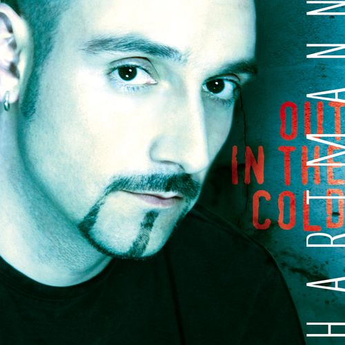"Hartmann ""Out in the cold"" - CD"