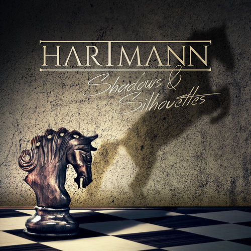 Hartmann 'Shadows & Silhouettes' - CD
