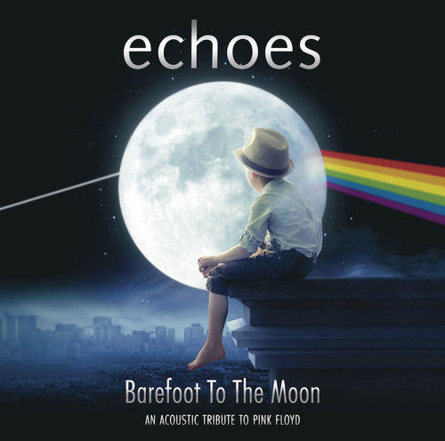 Echoes 'Barefoot To The Moon' - CD