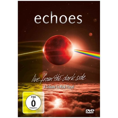 Echoes 'Live From The Dark Side' - DVD
