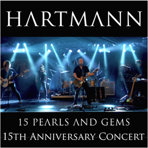 Hartmann '15th Anniversary Concert' - Download